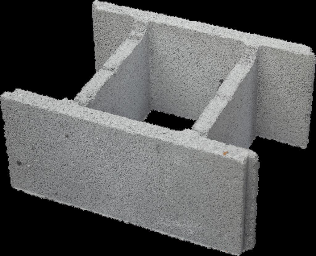 Несъёмная опалубка: блоки для стен и фундаментов