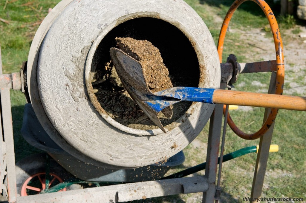 Правильный бетон – залог прочного фундамента