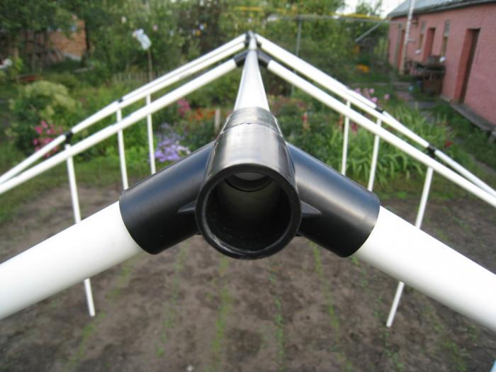 Верхняя обвязка играет соединительную роль – она по периметру соединяет все стояки