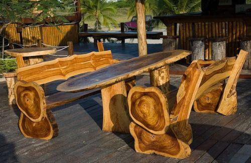 Как выбрать древесину
