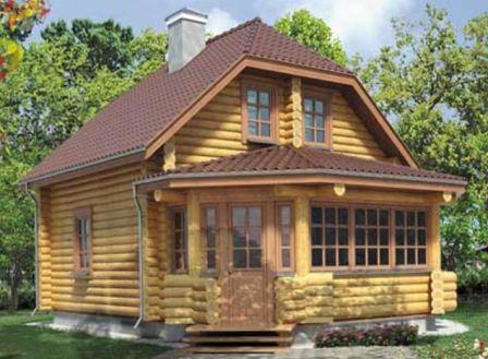 Пристроить теплую веранду к дому