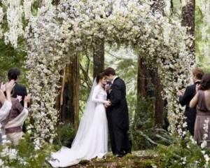 Летние веранды для свадьбы: варианты украшения, Наша Беседка