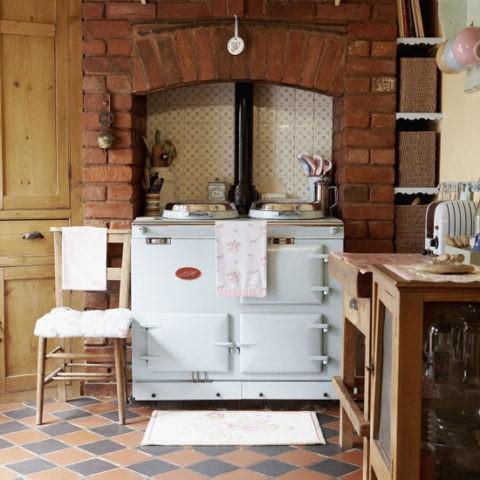 Оборудование для приготовления пищи в виде встроенной печи