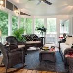 Мебель для террасы: какую лучше выбрать