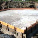Плитный, подойдет для капитальной металлической конструкции с мангалом