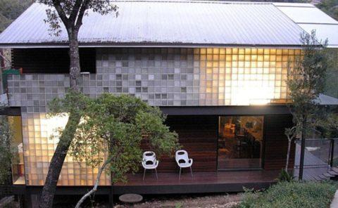 Веранды и террасы, построенные в едином стиле с домом, смотрятся органично