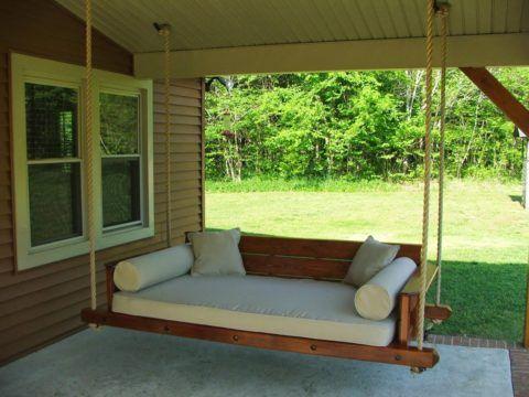 Комфортное место для отдыха и релакса
