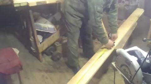 Рамы для веранды - изготовление