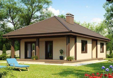 Более просторное жилье