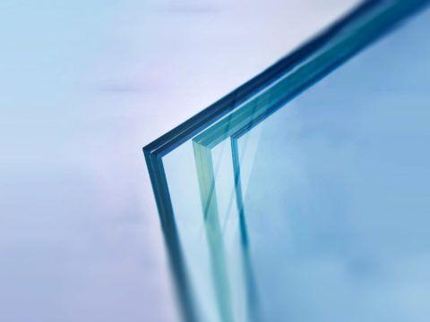 Ламинированное стекло