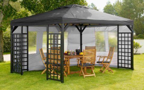 Садовый шатер