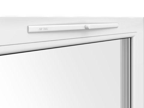Вентиляционный клапан Air-Box