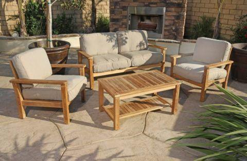 Деревянные стулья, которые быстро превращаются в мягкие кресла